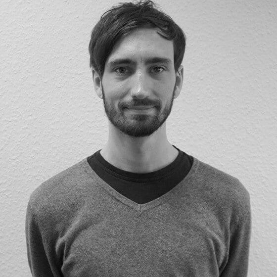 Björn Speicher - System-administrator - Herbert Rechtsanwälte Saarbrücken