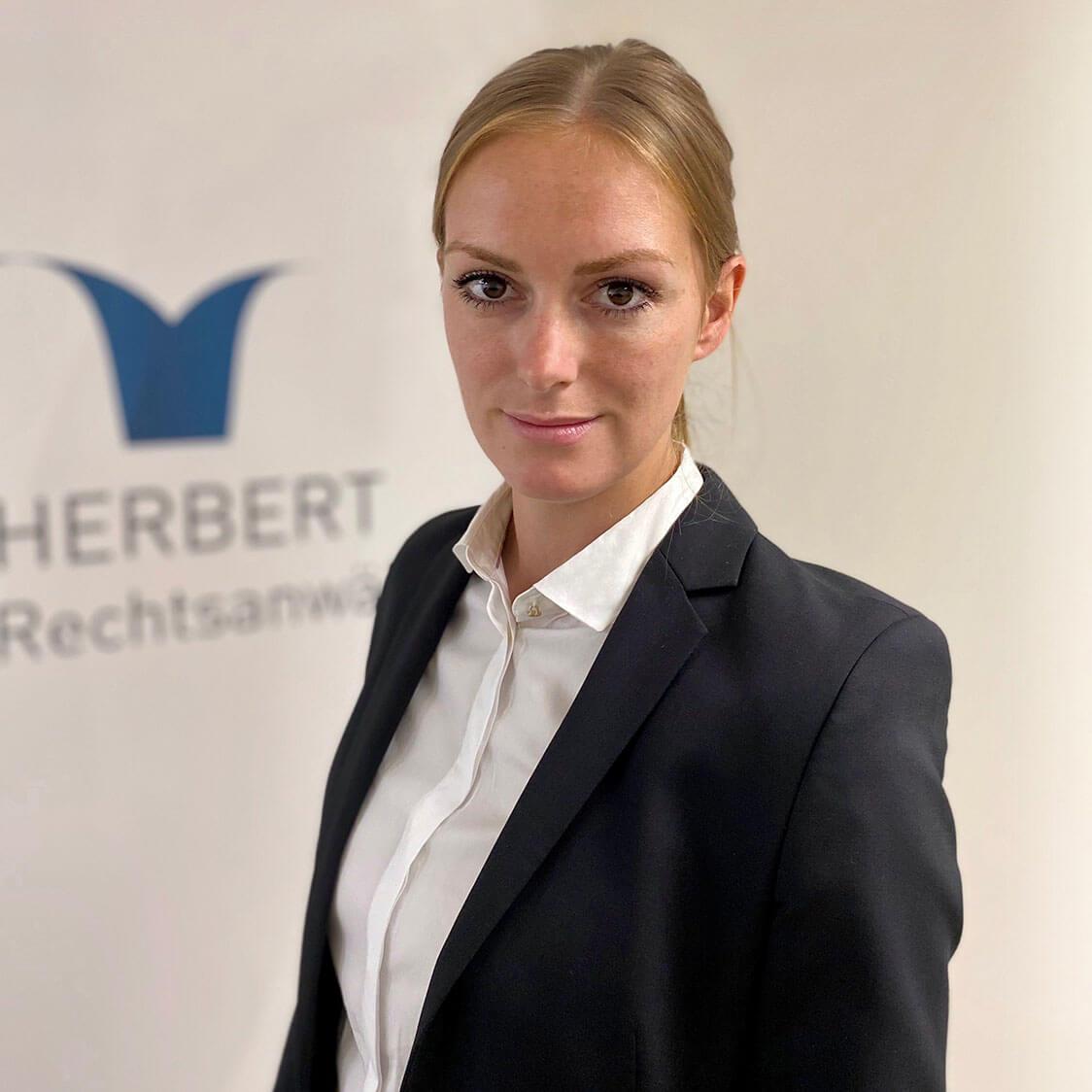 Lea Herbert - Rechtsanwältin - Herbert Rechtsanwälte Saarbrücken