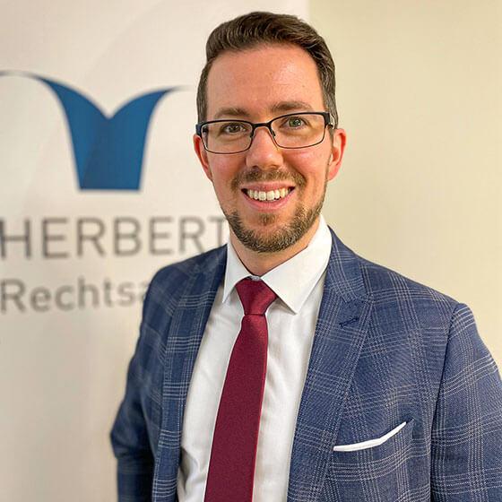 Daniel Benoit - Rechtsanwalt - Saarbrücken