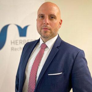 Marc Tequert - Fachanwalt für Verkehrsrecht - Herbert Rechtsanwälte Saarbrücken