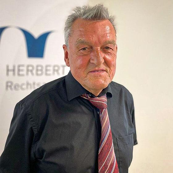 Wolfgang Weimer - Rechtsanwalt und Juristrat - Saarbrücken