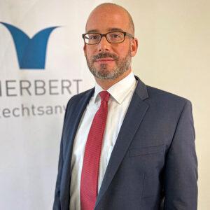 Christopher Mondt - Fachanwalt für Arbeitsrecht - Saarbrücken