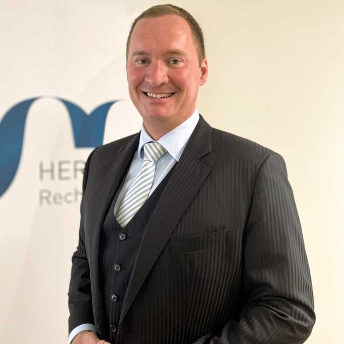 Marc Herbert - Fachanwalt für Insolvenzrecht - Saarbrücken
