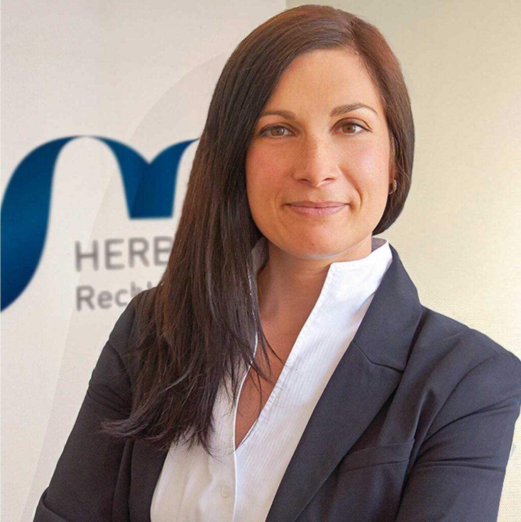 Stefanie Siriu - Fachanwältin für Strafrecht - Herbert Rechtsanwälte Saarbrücken